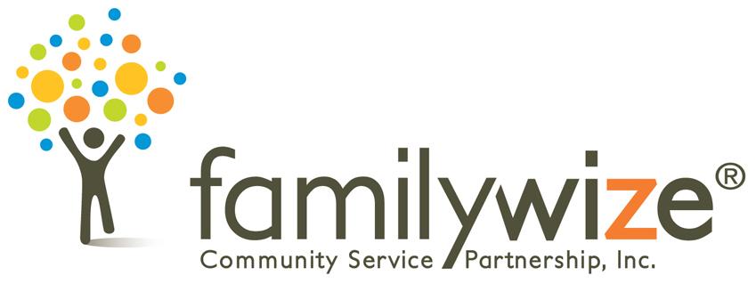 FamilyWise logo