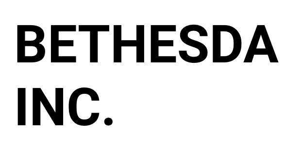 Bethesda, Inc.